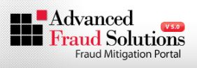 Advanced Fraud Solutions